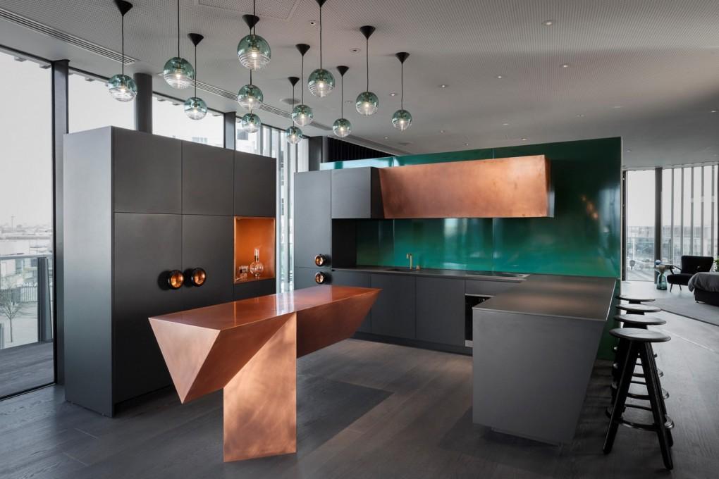 модерен апартамент 3