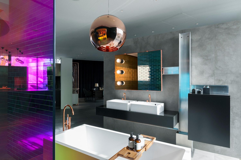 модерен апартамент 5