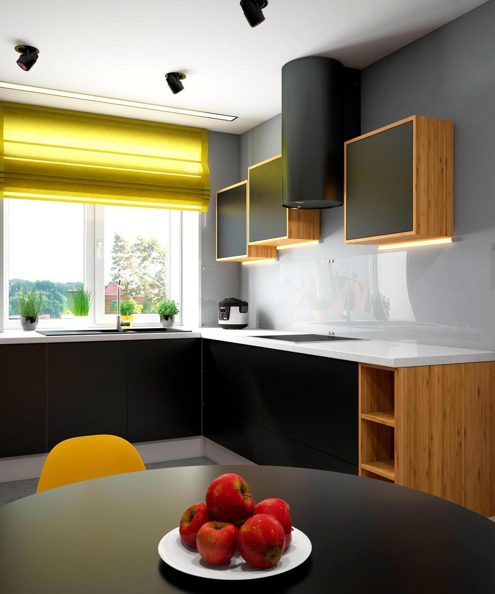 модерена кухня