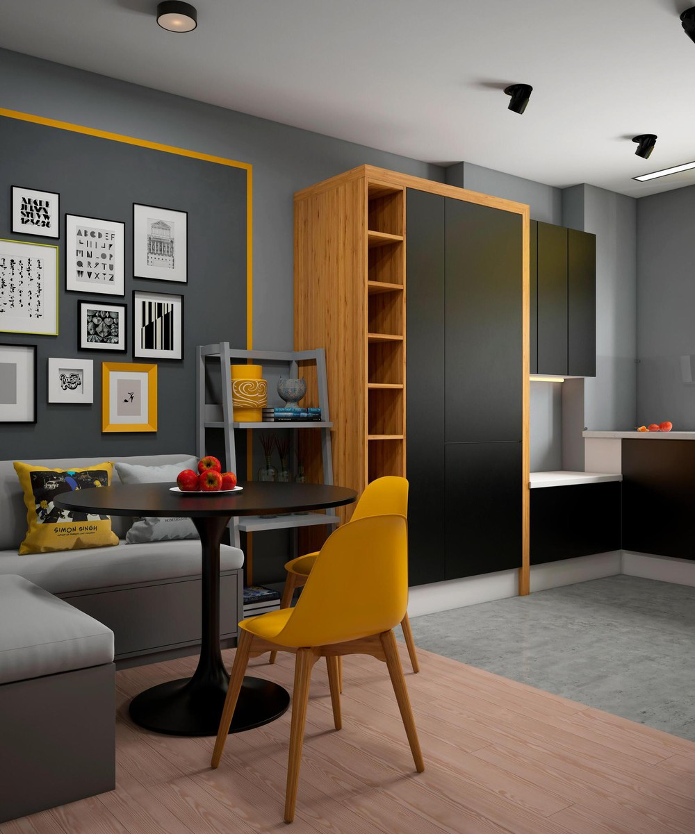 yellow-dining-room-design