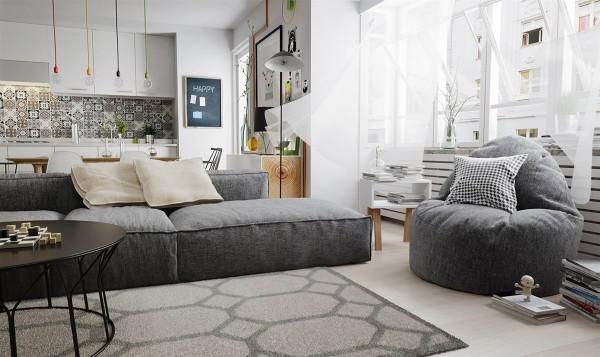 скандинавски дизайн