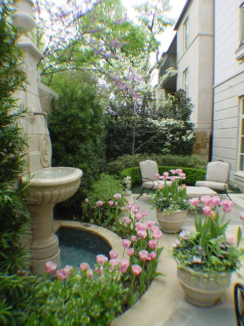 идеи за двор или тераса