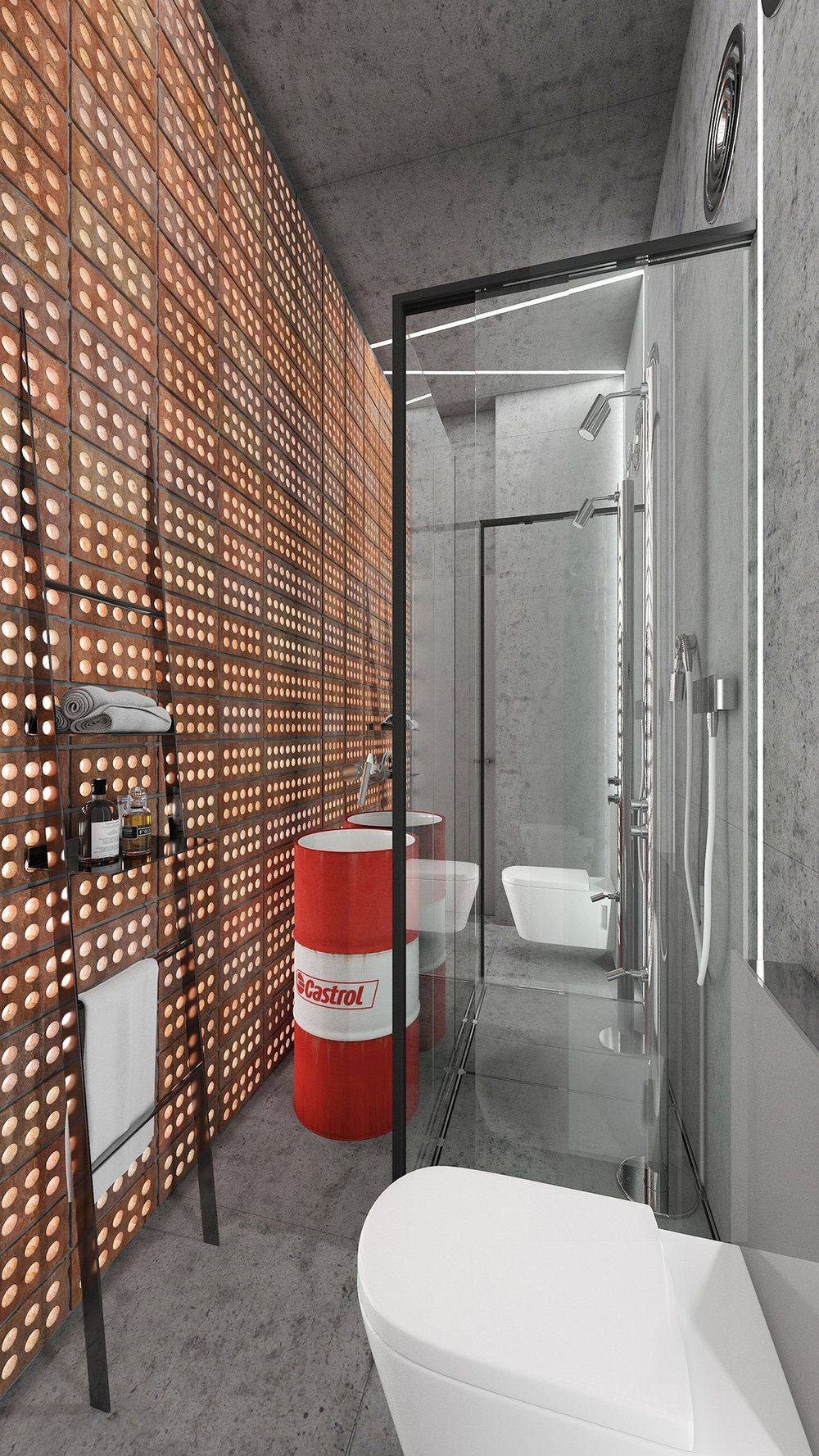 industrial-bathroom-decor