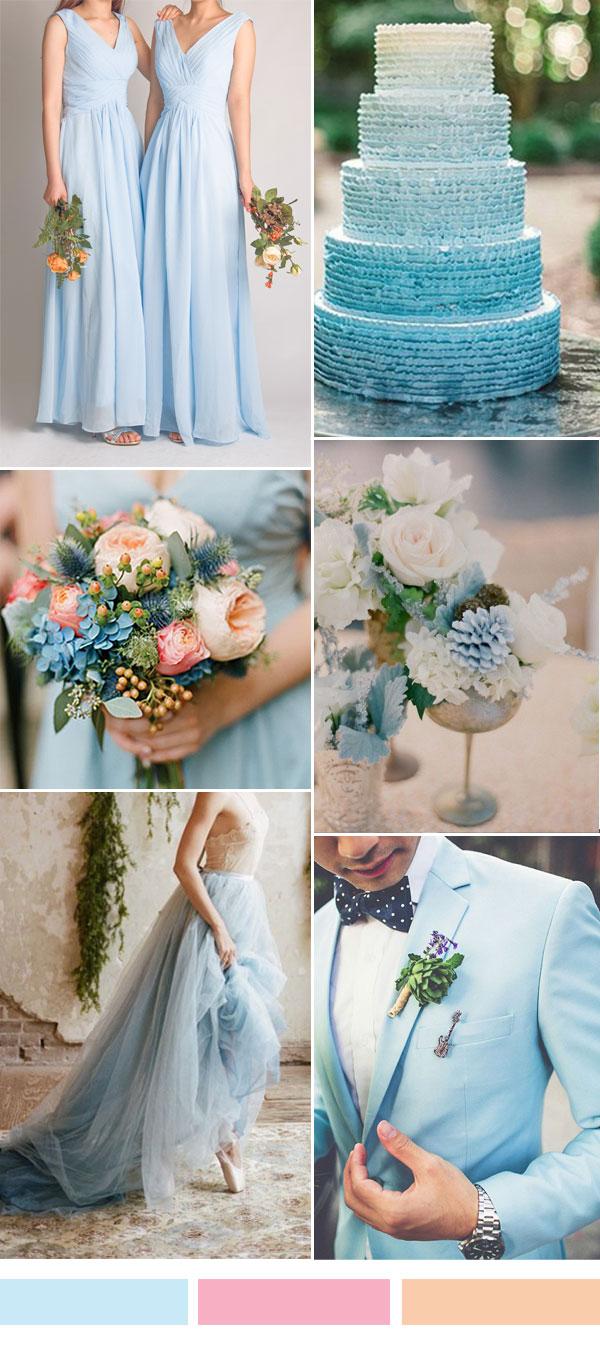 сватбени тенденции
