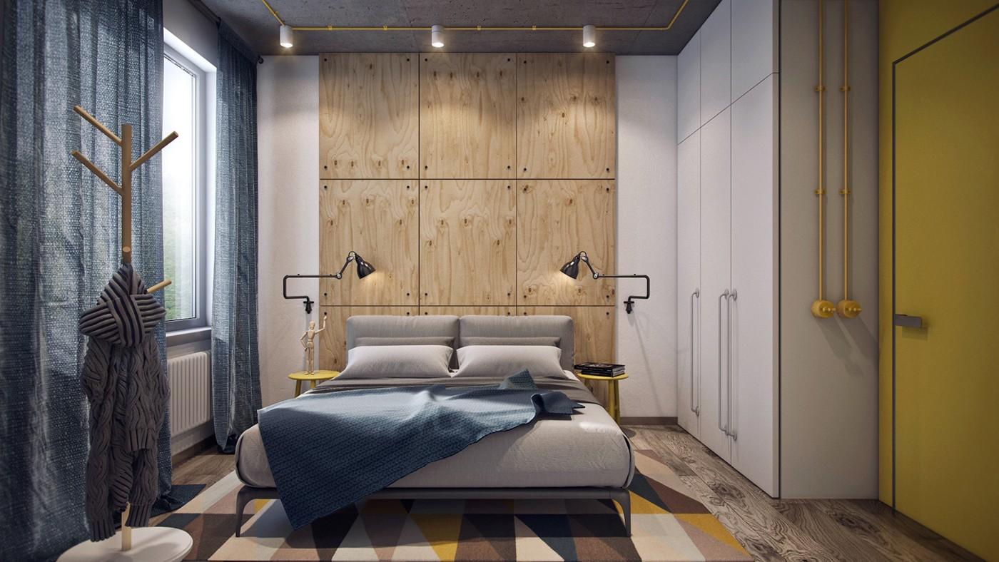 Архитект: Dermice Architects | Дизайнер: Anna Fedyukina