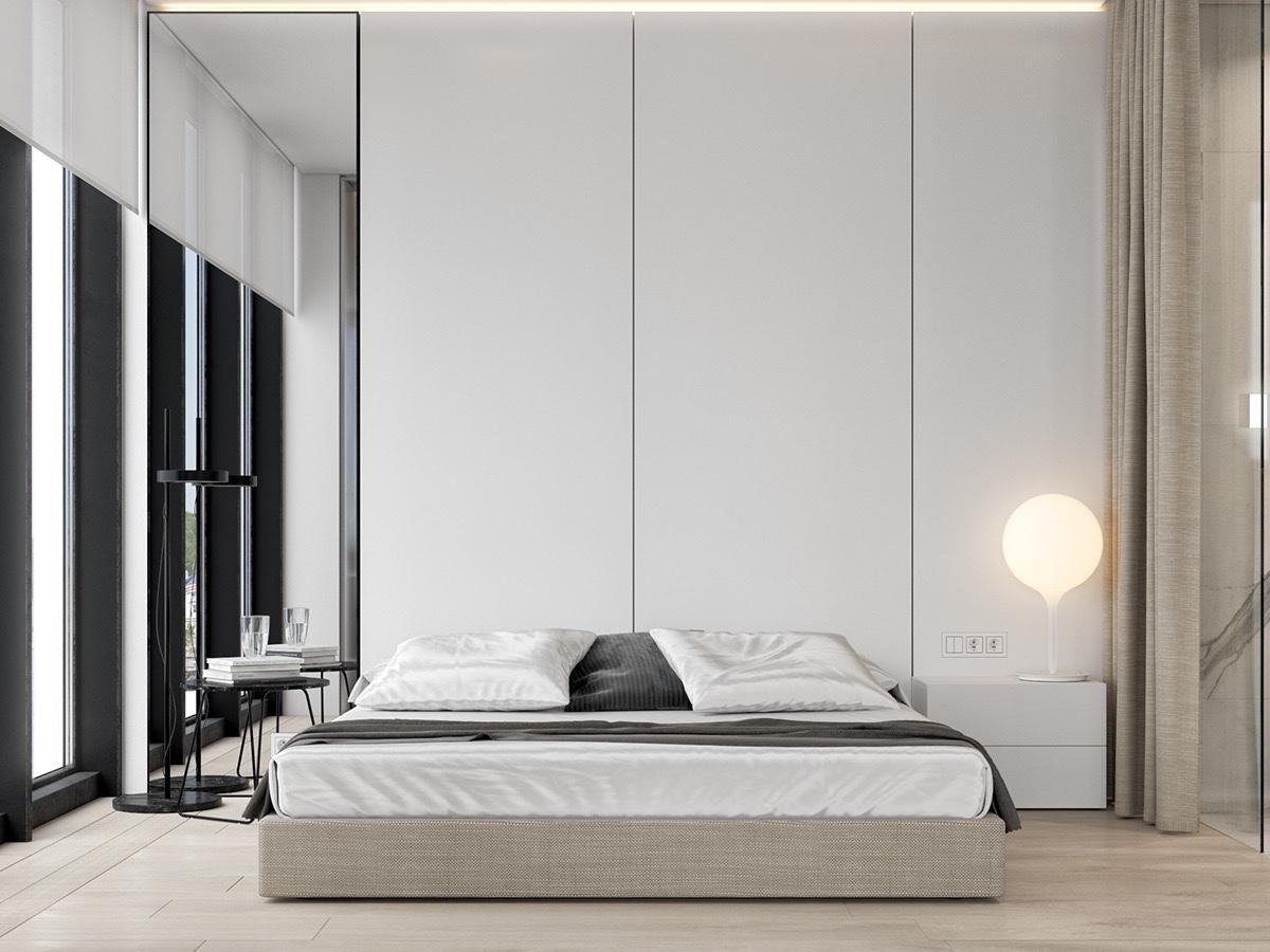 релаксиращи спални