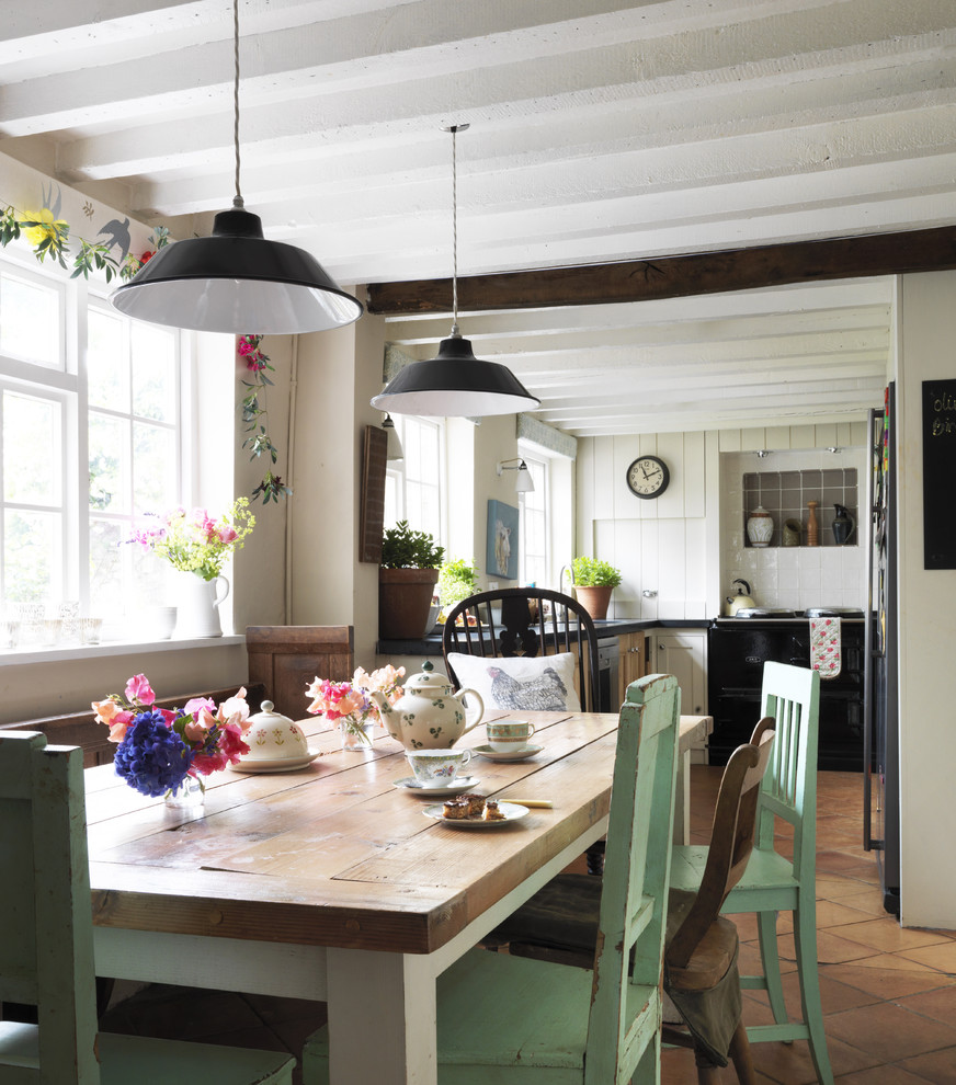 fresh-floral-design-for-kitchen