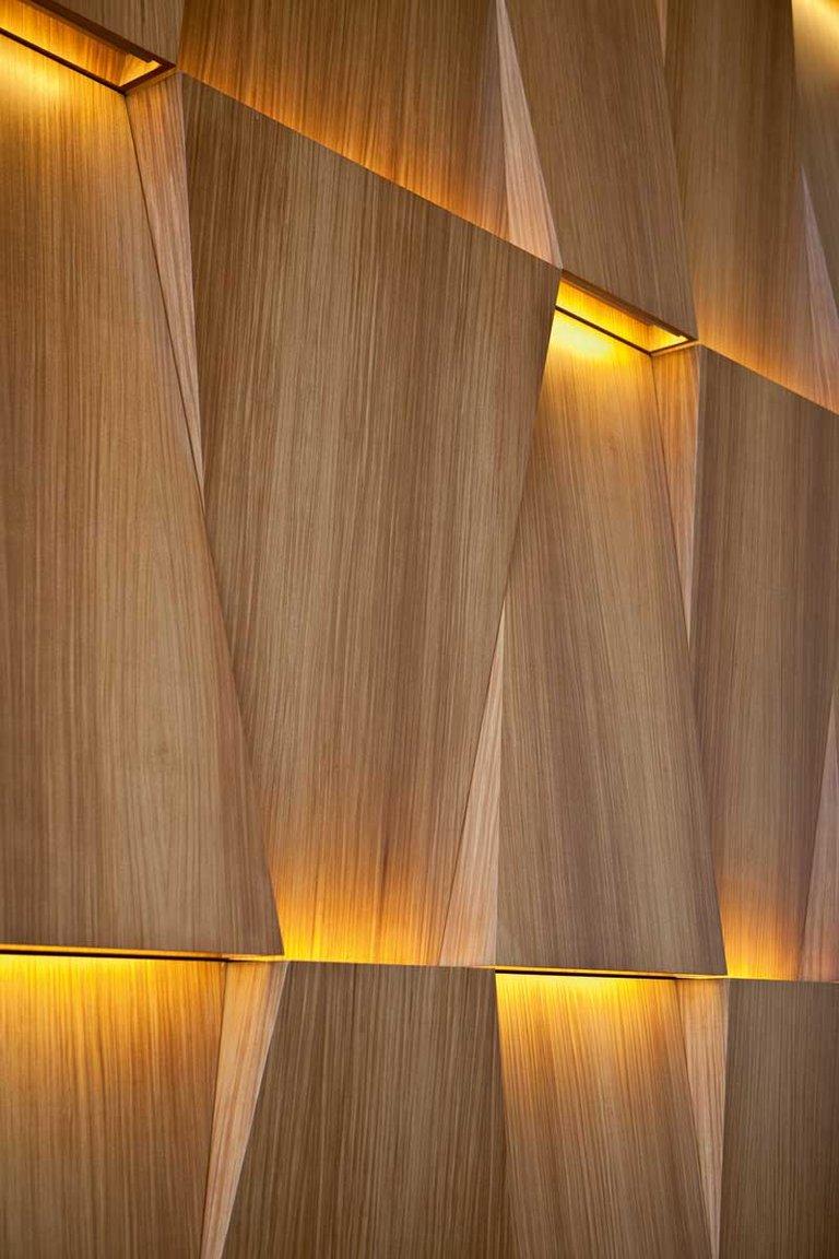 лампи за стена