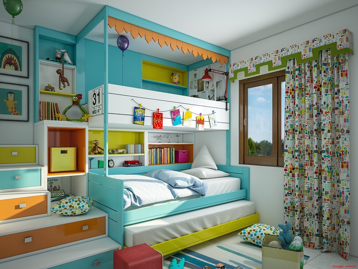 kids-loft-bed-inspiration