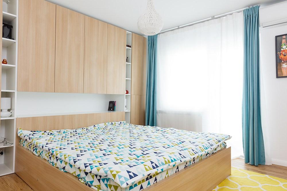 уютен апартамент