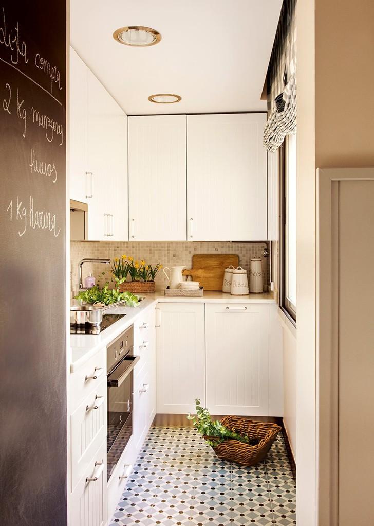 удобна кухня