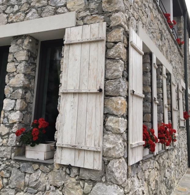 къща в Родопите