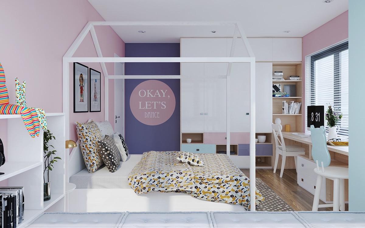 модерни детски стаи
