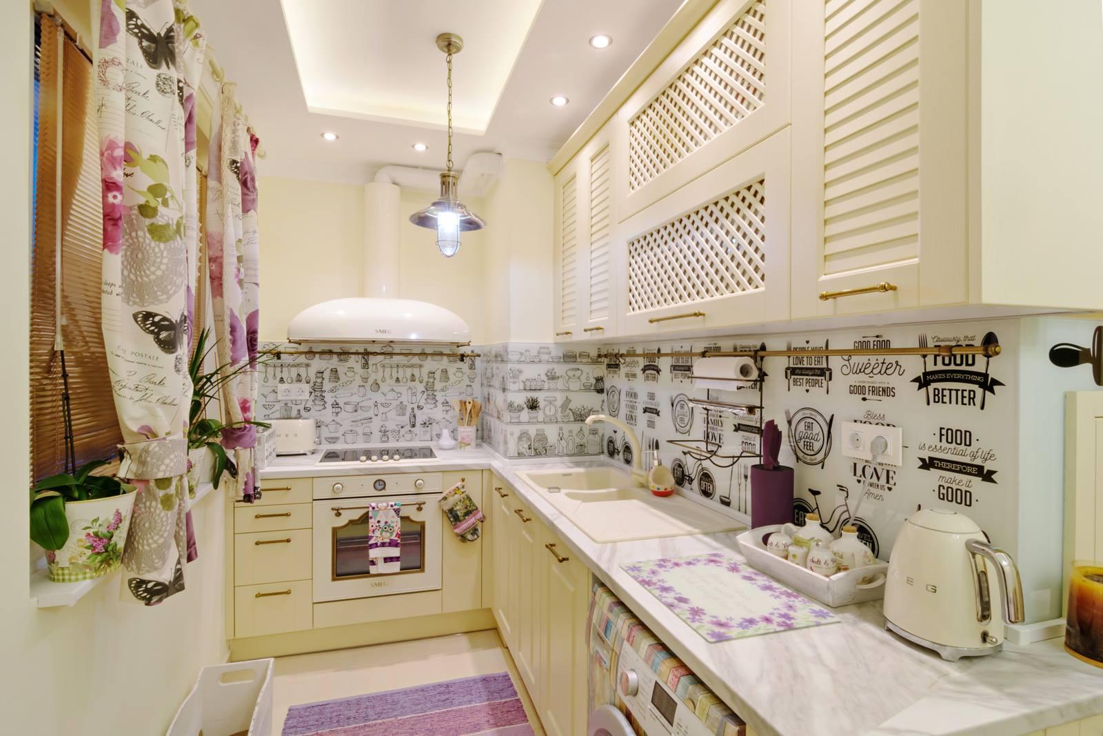 ремонт на кухня