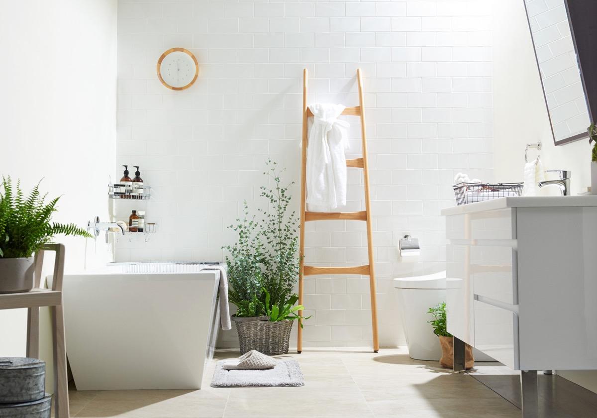 дизайн на банята