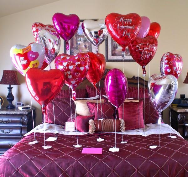 романтични идеи