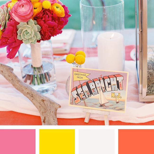 цветове за сватба