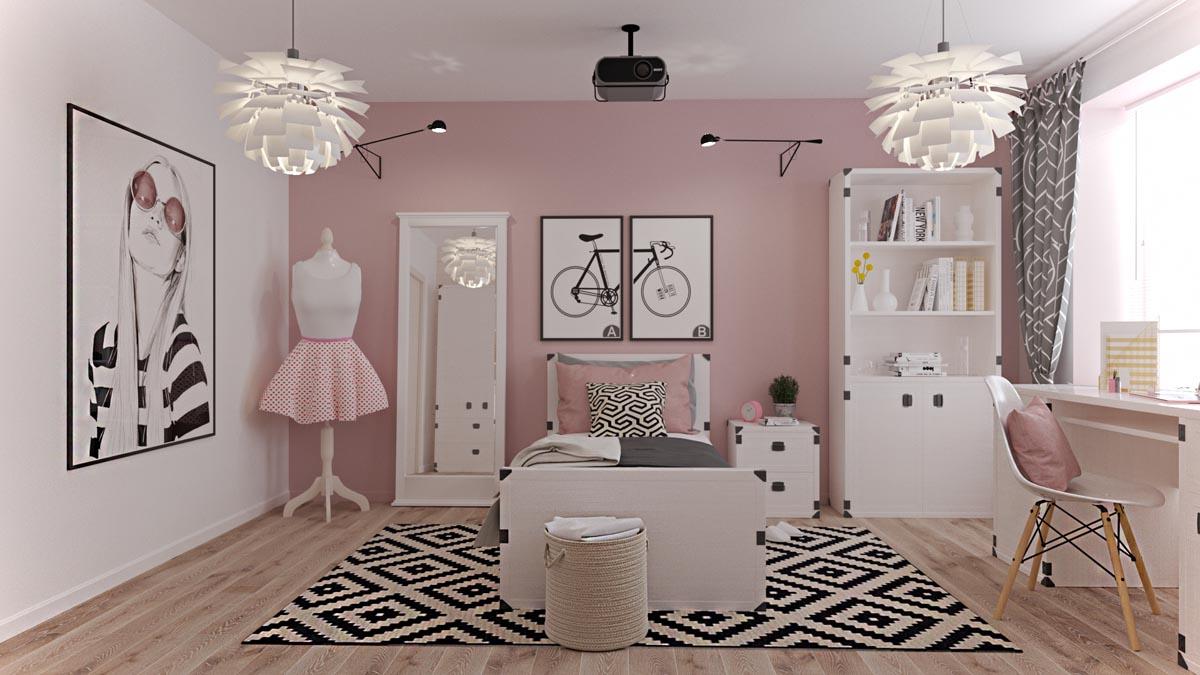 - Kinderzimmer modern ...